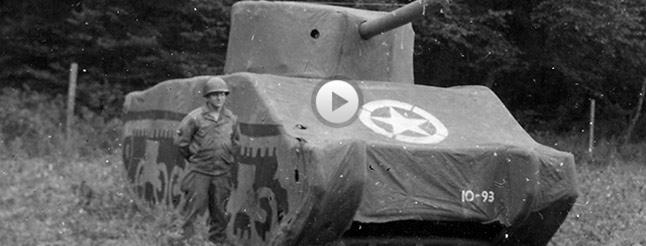 Image of The Ghost Army