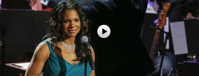 Image of Audra McDonald in Concert