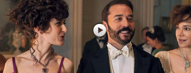 Image of Mr. Selfridge, Episode 7