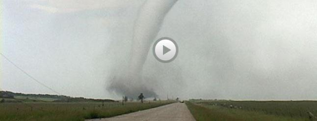 Image of Hunt for the Supertwister