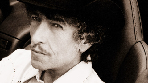 "Bob Dylan Performs ""The Times They Are A-Changin"""