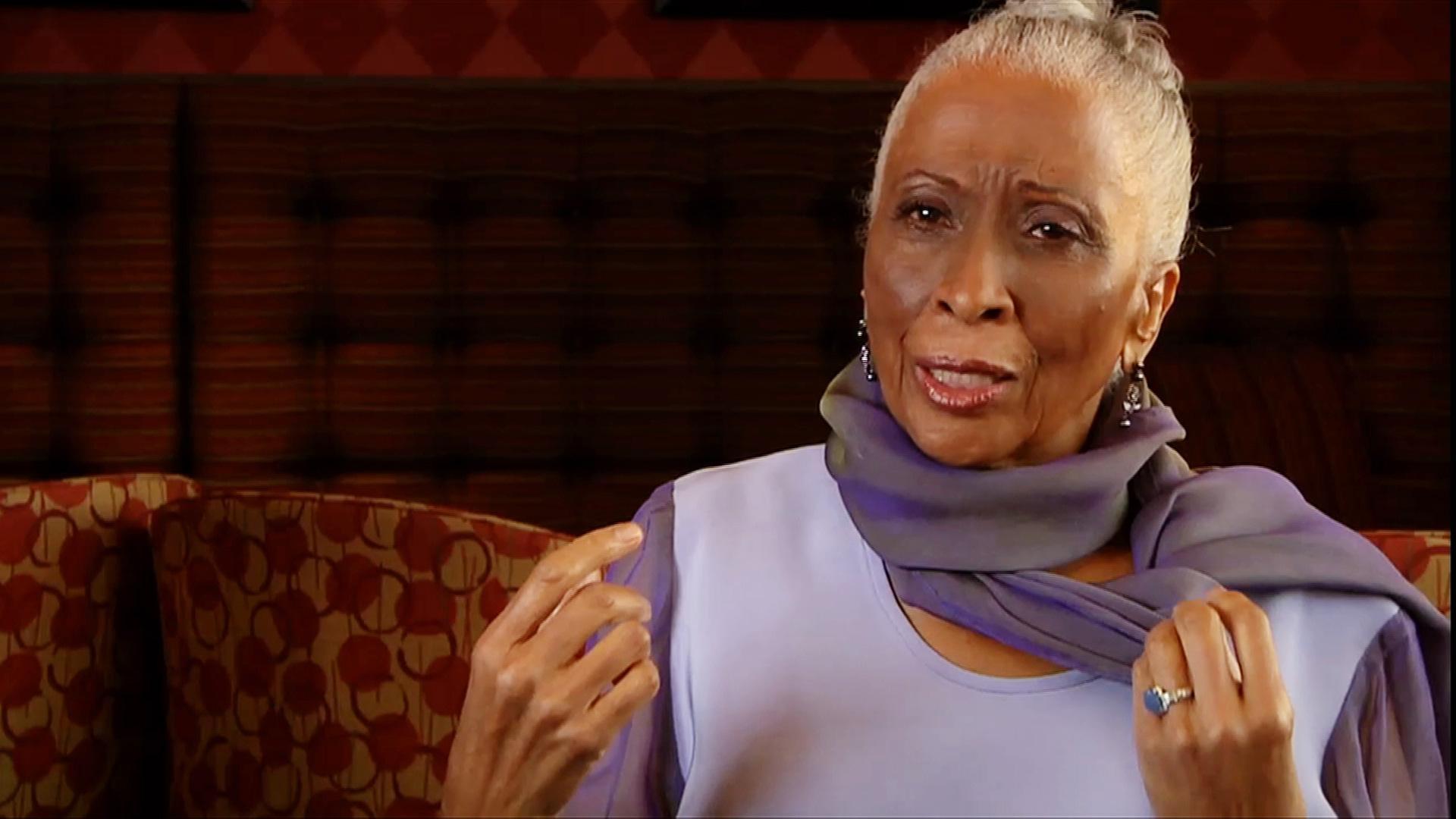 When I Rise - Who is Barbara Conrad?