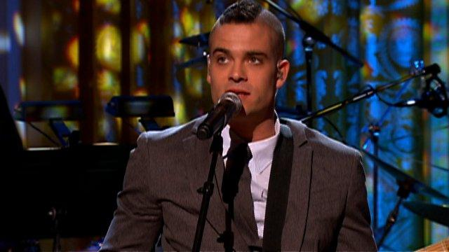 Web Exclusive: Mark Salling
