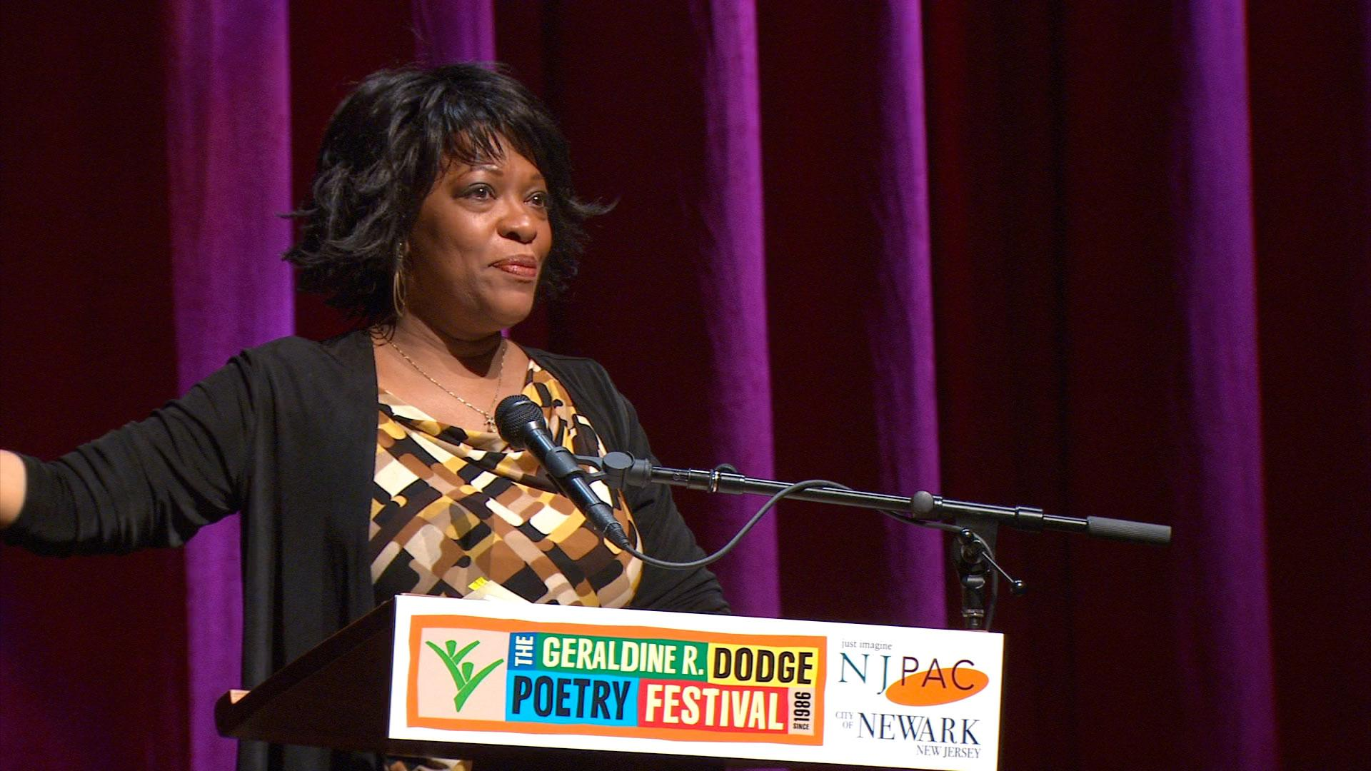 """American Smooth"" by Rita Dove"