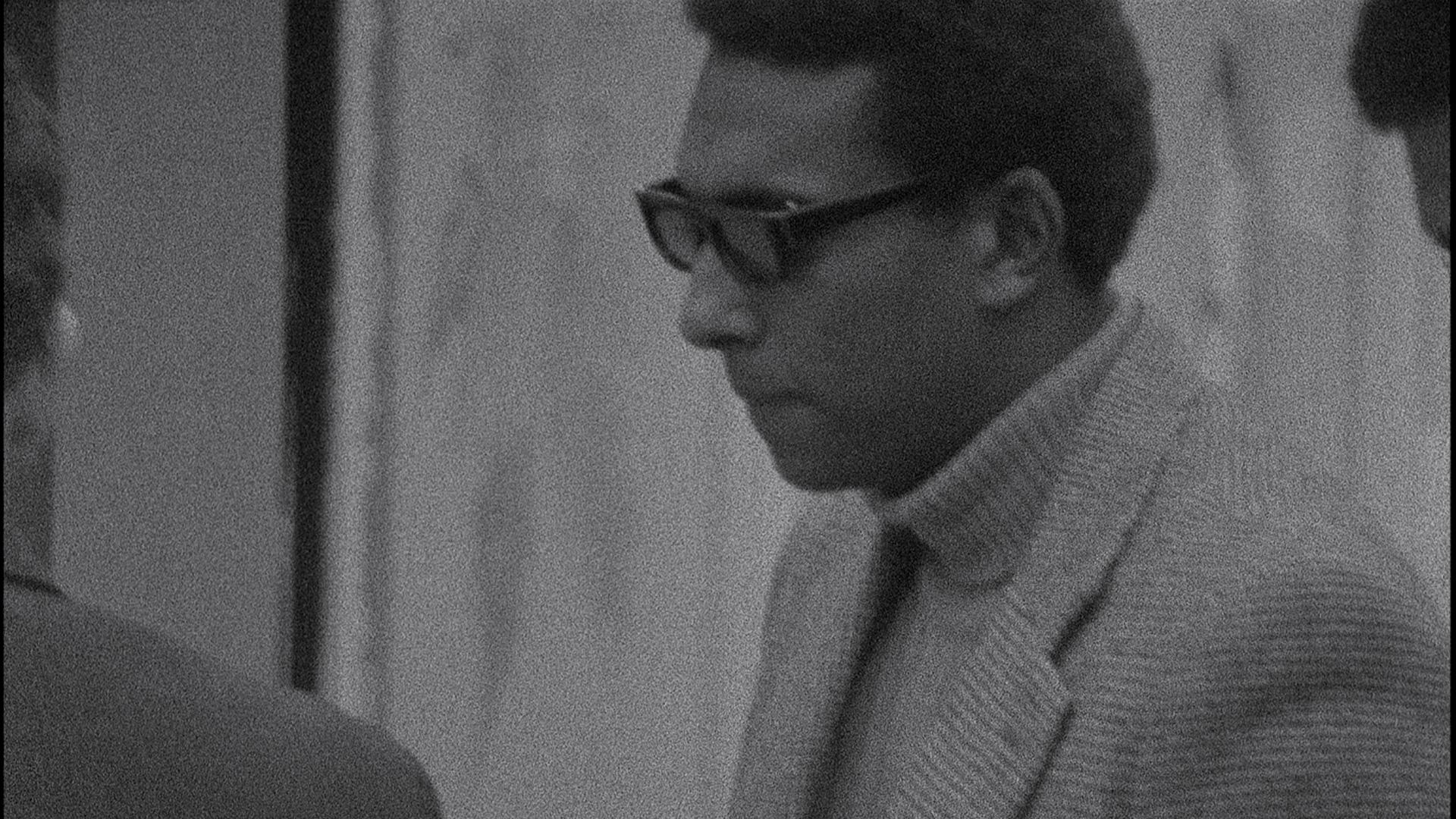 Stokely Carmichael: The Freedom Rider