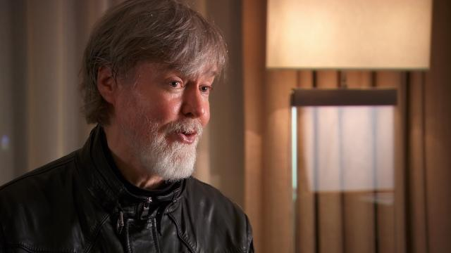 And Interview with Tom Harrell