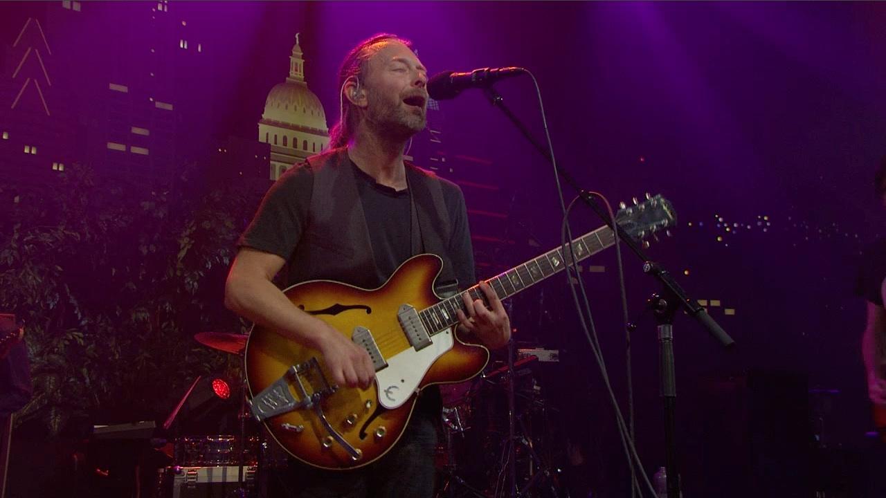 Austin City Limits: Radiohead