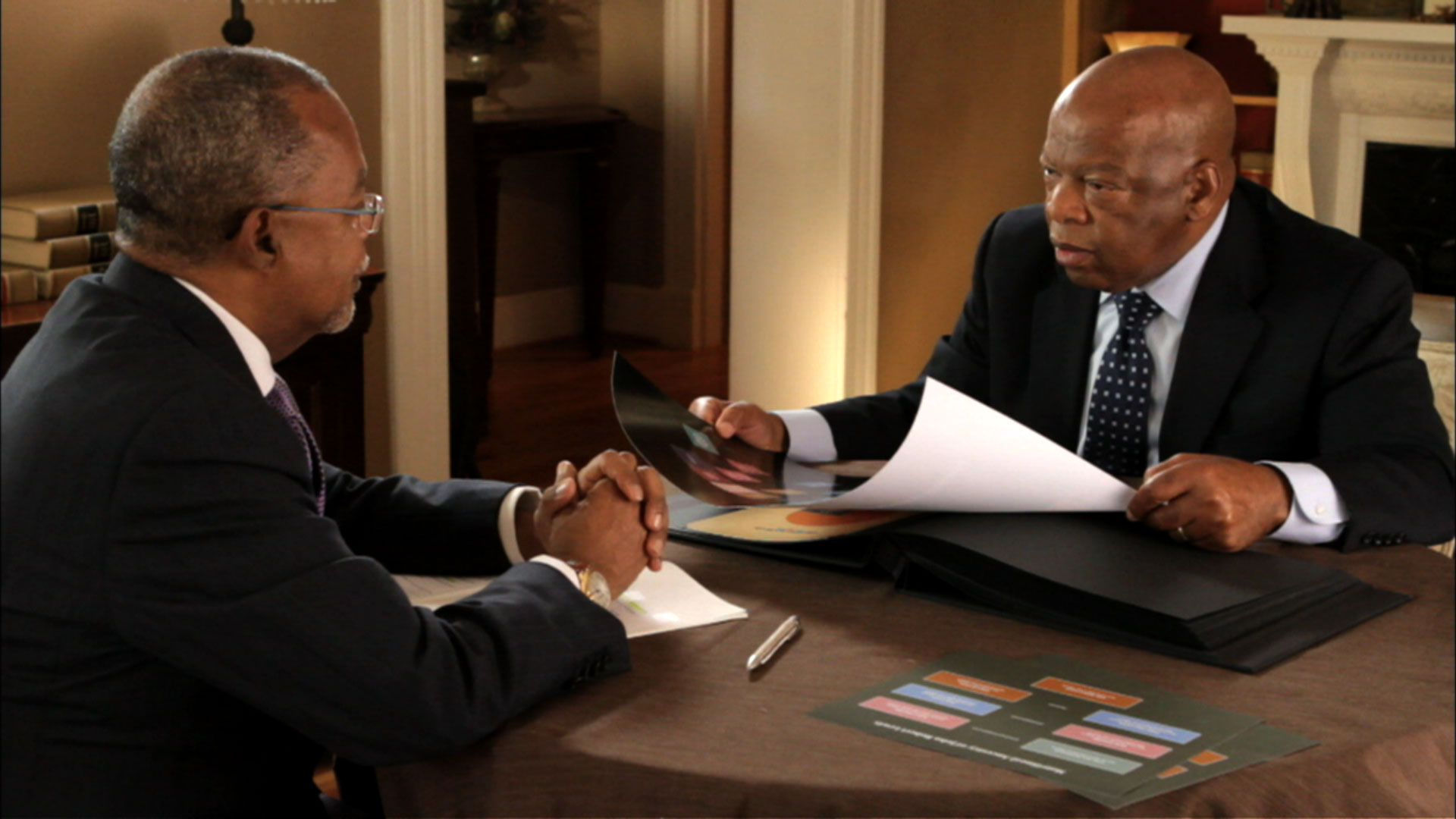 Full Episode: John Lewis and Cory Booker