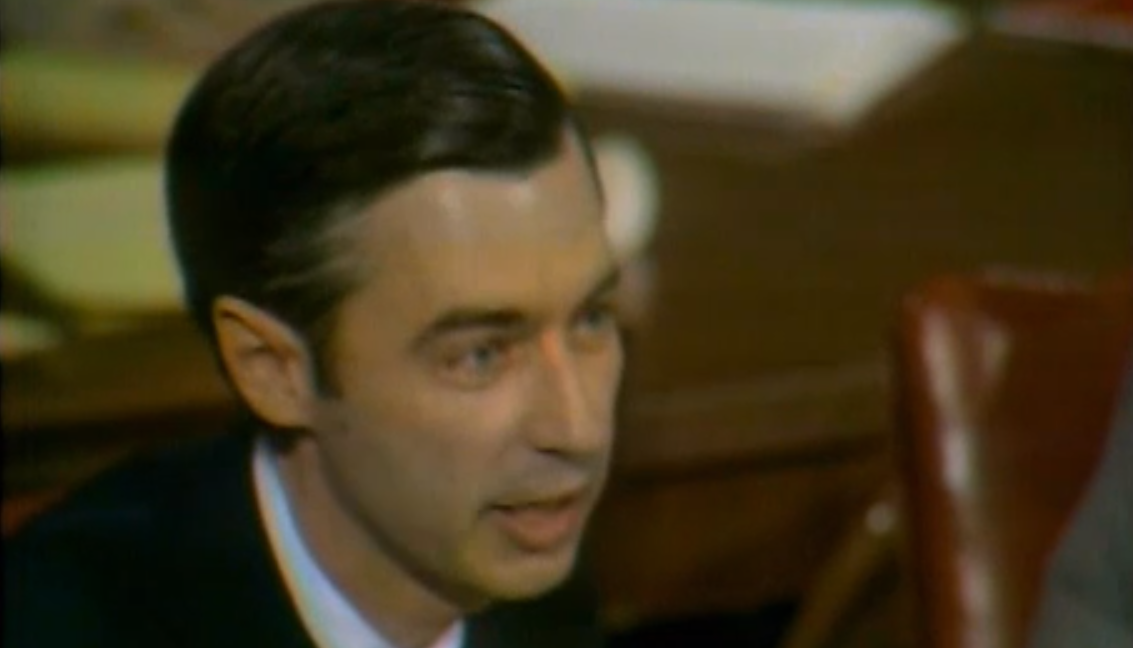 1969 Senate Hearings