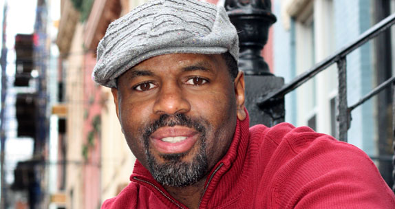 Interview with Soul Food Junkies Director Byron Hurt
