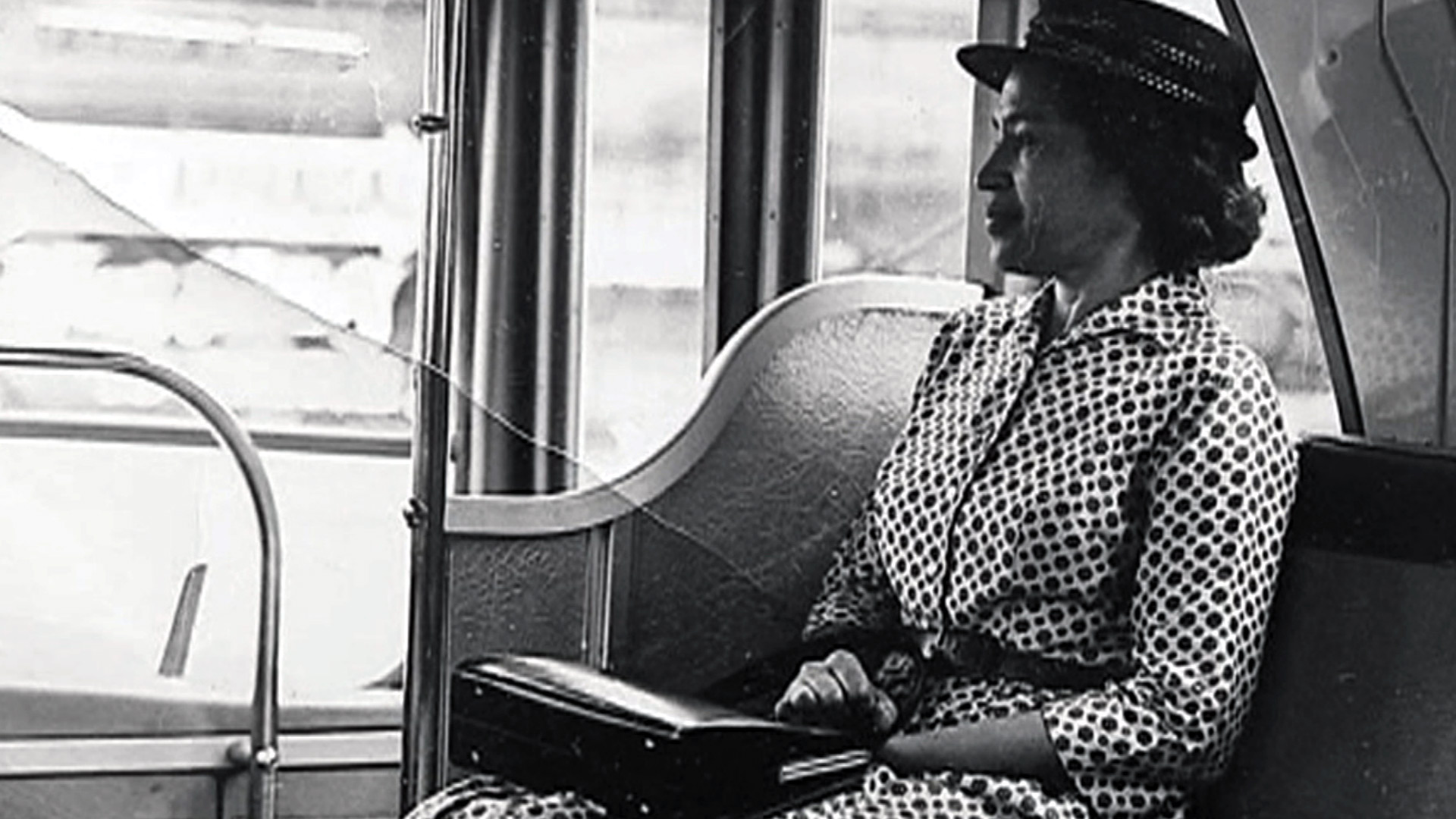 Rosa Parks: Special Collection 