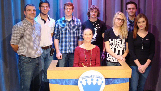 Scholars' Bowl's 30th anniversary