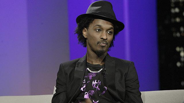 Somali-born Hip Hop star K'NAAN