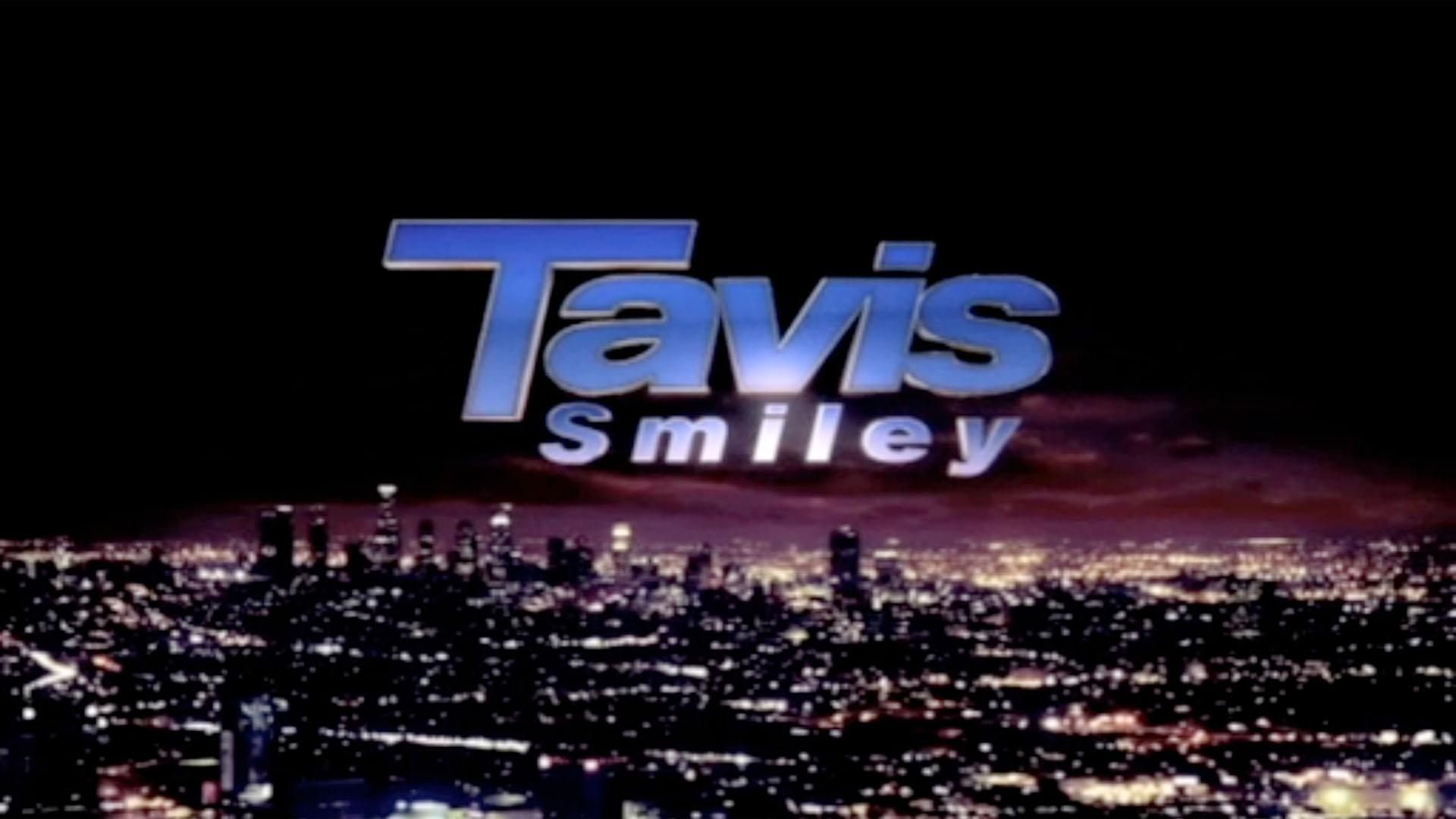 Tavis Smiley: Interviews