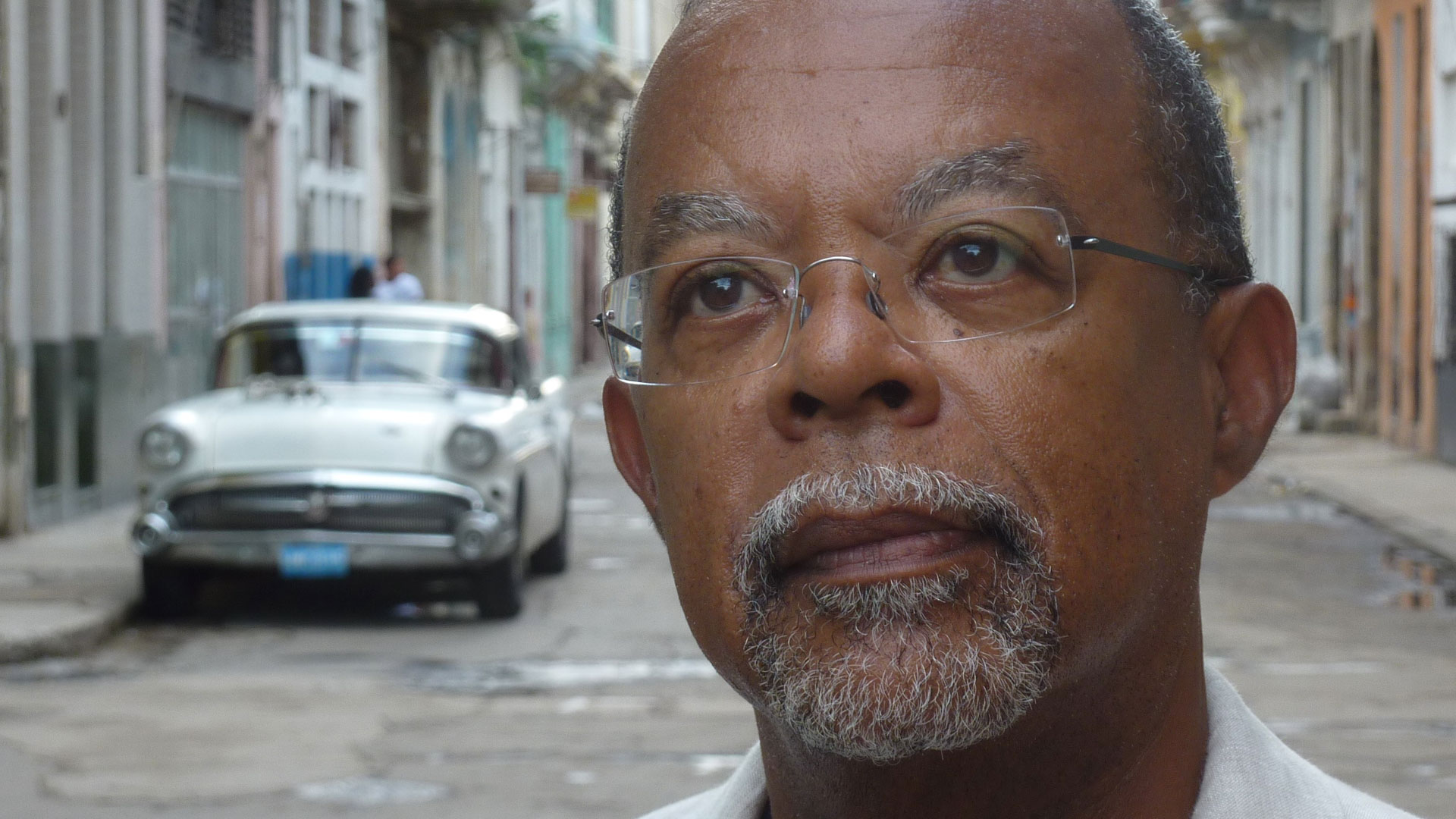 Henry Louis Gates Jr. on Black in Latin America